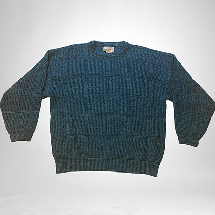 Knit today | Vintage knit sweater