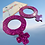 Thumbnail: Venus earrings by MindFlowers