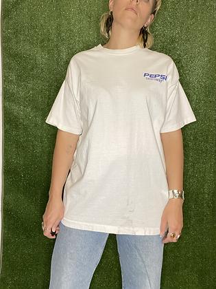 Sugarwater |  Vintage Pepsi cola t-shirt