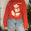 Thumbnail: Off stage | Vintage Mickey Mouse  sweater