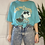 Thumbnail: When's lunch | Vintage snoopy T-shirt
