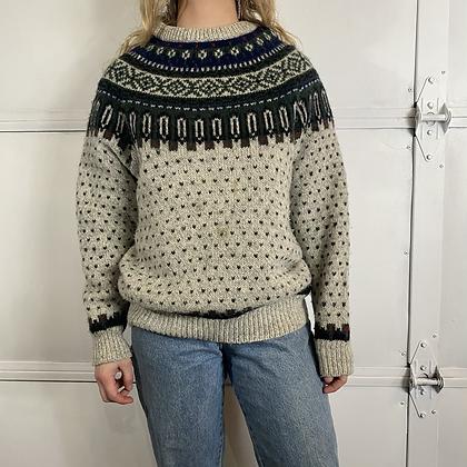 Ancient   Vintage Sweater