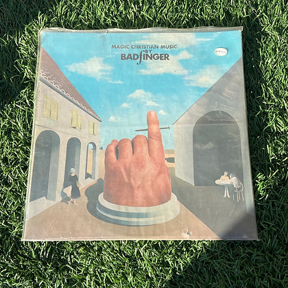 Magic Christian Music | Badfinger Record
