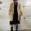 Thumbnail: Call me maybe   Vintage beige pea coat