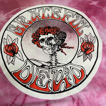 Ungrateful | bootleg Grateful Dead shirt