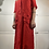 Thumbnail:  Old Fashion | Vintage Red Lace Dress