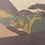 Thumbnail: Bonsai   Vintage bat wing sweater