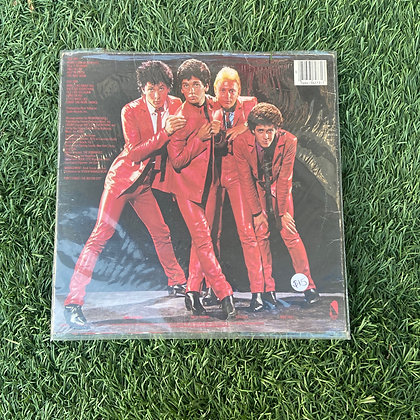 The Romantics | Vintage Record