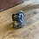 Thumbnail: Pisces spoon Ring by Silversmith Spirit