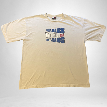 Tom | Vintage Tommy jeans T-shirt