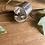 Thumbnail: Turquoise Ring by Silversmith Spirit