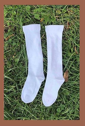Clueless knee high socks| Okie Dokie Socks