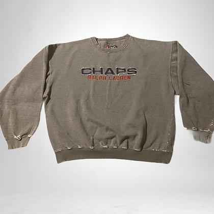 Chaps Ralph Lauren vintage sweater