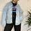 Thumbnail: Hard lessons | Vintage Hard Rock denim jacket