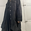 Thumbnail: Stud muffin| 90's studded black denim jacket