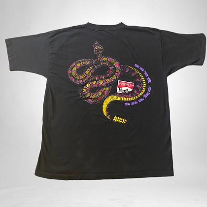 Marlboro Snake   Vintage Marlboro T-shirt as seen on Travis Scott