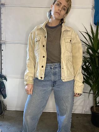 Camilla ice  | Vintage corduroy jacket