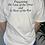 Thumbnail: Save the Amazon   Vintage conservation T-shirt