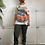 Thumbnail: Tidal wave | Vintage 90's nascar T-shirt