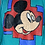 Thumbnail: New Orleans | Vintage mickey mouse sweater