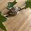 Thumbnail: Daisy Spoon Ring by Silversmith Spirit