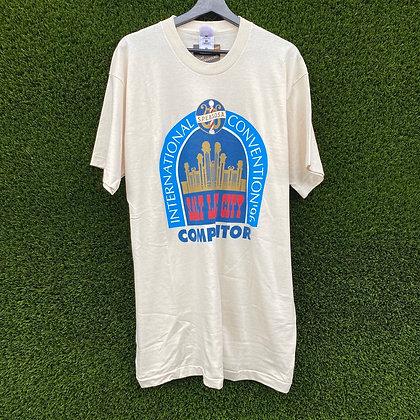 J B hi fi | Vintage salt lake city olympic T-shirt