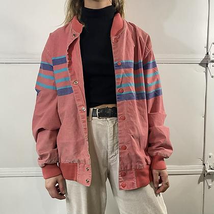 Turn Up | Vintage Wrangler Jacket
