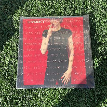 Loverboy | Record