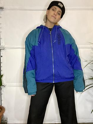 On my mind | Adidas puffer jacket