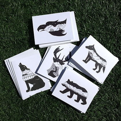 Meagan Daley Cards