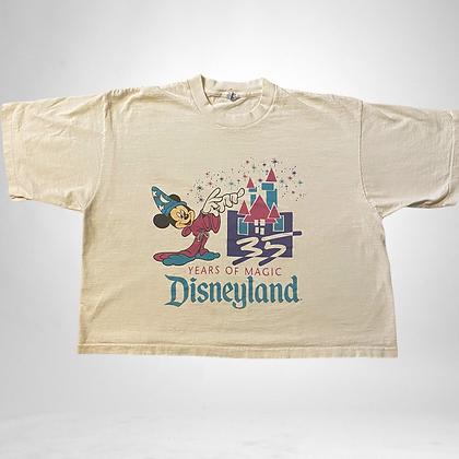 Years of magic    Vintage DisneylandT-shirt