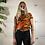 Thumbnail: I Leaf You | Vintage Camouflage T-Shirt