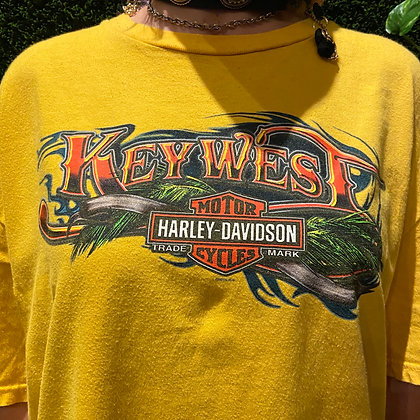 Key west | Harley T-shirt