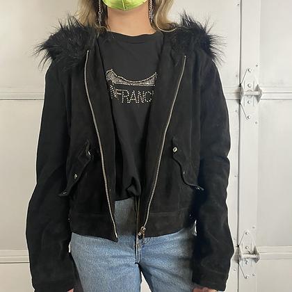 Irritated | Vintage Jacket