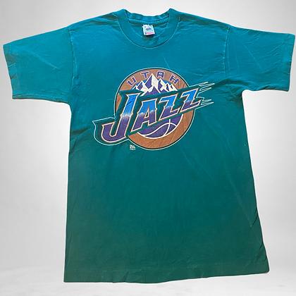 Jazz hands   Utah Jazz vintage T-shirt