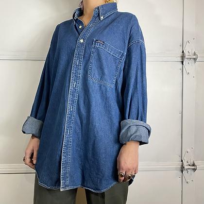 What's the value   Vintage Denim shirt