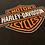 Thumbnail: Tampa   Harley Davidson t-shirt