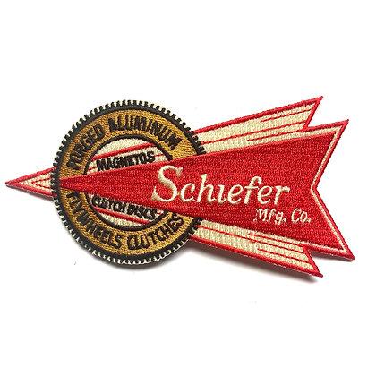 Schiefer | Patch