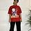 Thumbnail: Bad boop | Betty Boop /Dennis Rodman parody Vintage  T-shirt