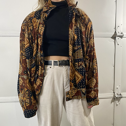 One way or another | Reversible Vintage Jacket