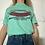 Thumbnail: Mint leaf | vintage T-shirt