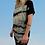Thumbnail: World peace and Henry's collab   Handmade bamboo T-shirt