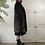 Thumbnail: Hot cocoa | faux fur vintage jacket