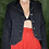 Thumbnail: Fan girl | Vintage cropped jacket