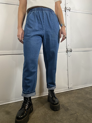 Give me some stretch | Vintage jeans