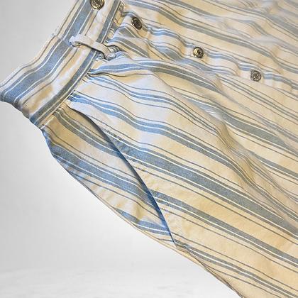 Skrty | denim maxi skirt