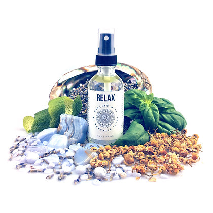 Relax Healing Mist