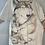 Thumbnail: Lone wolf  | Vintage wolf  t-shirt