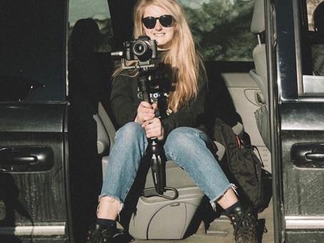 Helen Burt the Photographer: Women Wednesday