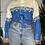 Thumbnail: Rainy day | Vintage western shirt